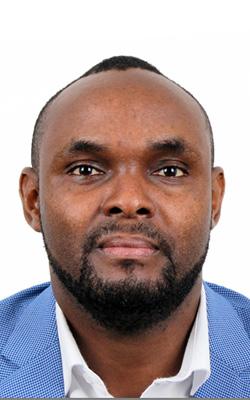 Wamae Mwangi