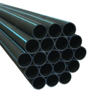 HDPE pipes (PN8)