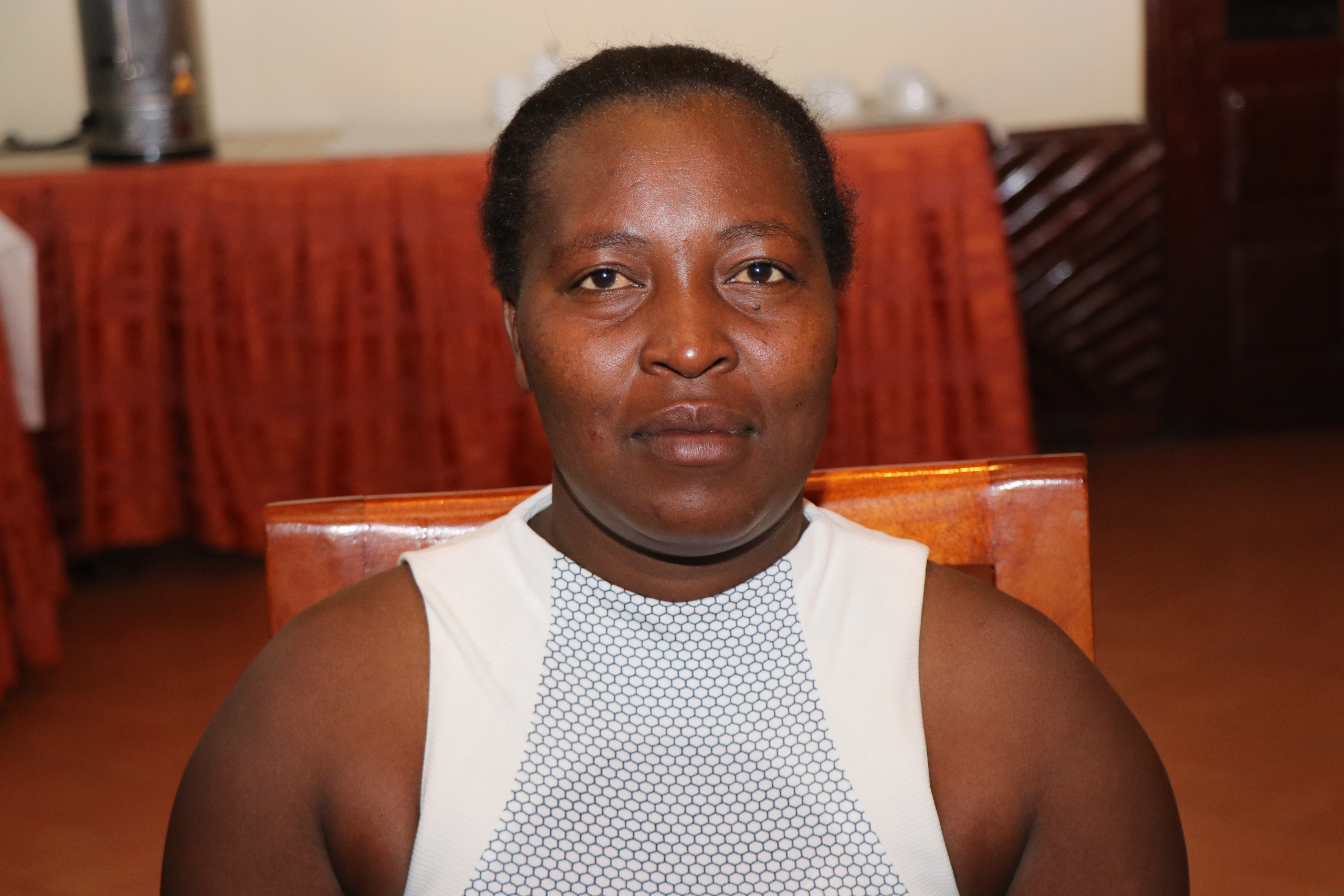 Alice Wagatwe