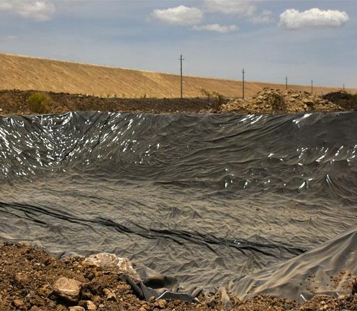 grekkon dam liners