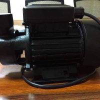 surface booster pumps by Grekkon Limited