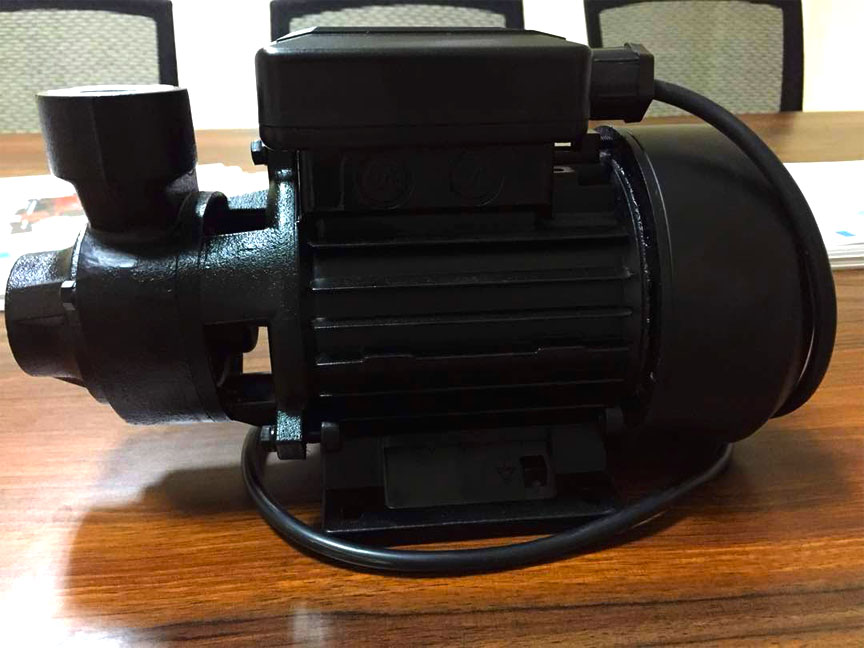 irrigation grekkon electric Booster pump
