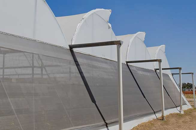 Agricultural nets by Grekkon Limited