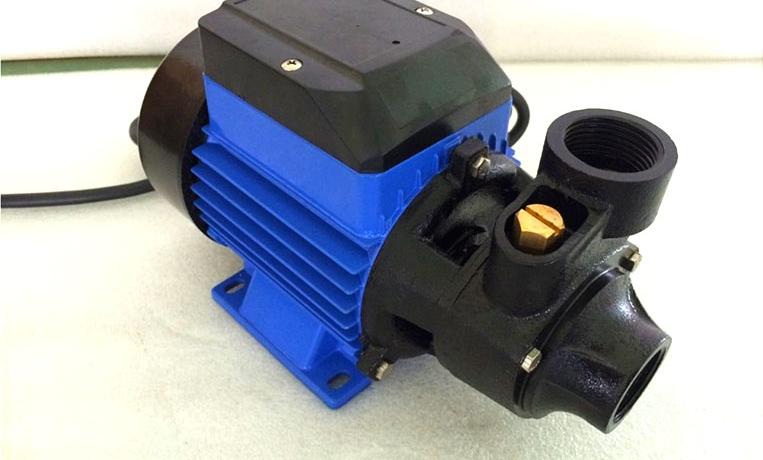 grekkon solar surface pump