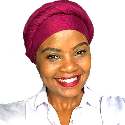 Marietta Wanja