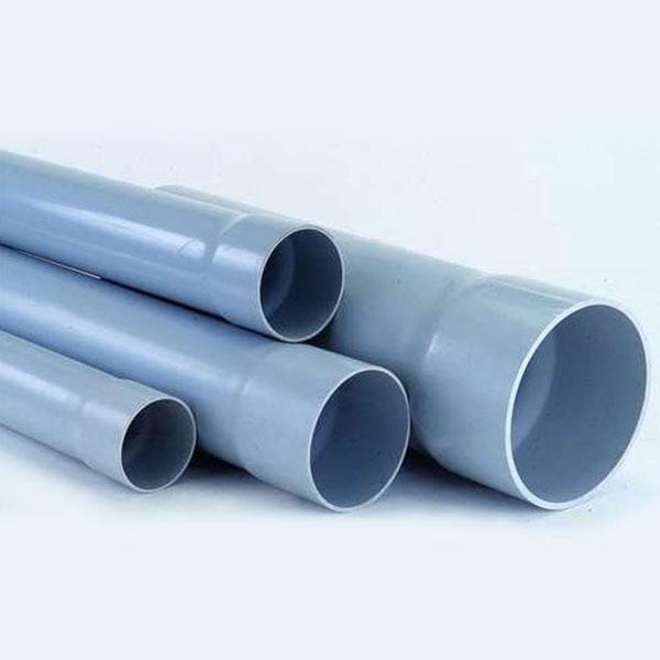 UPVC Pipes (PN 6)