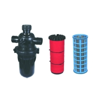 Disc filters by Grekkon Limited
