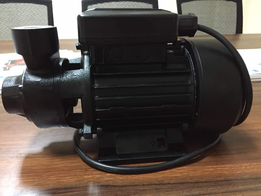 Electric Booster Pumps