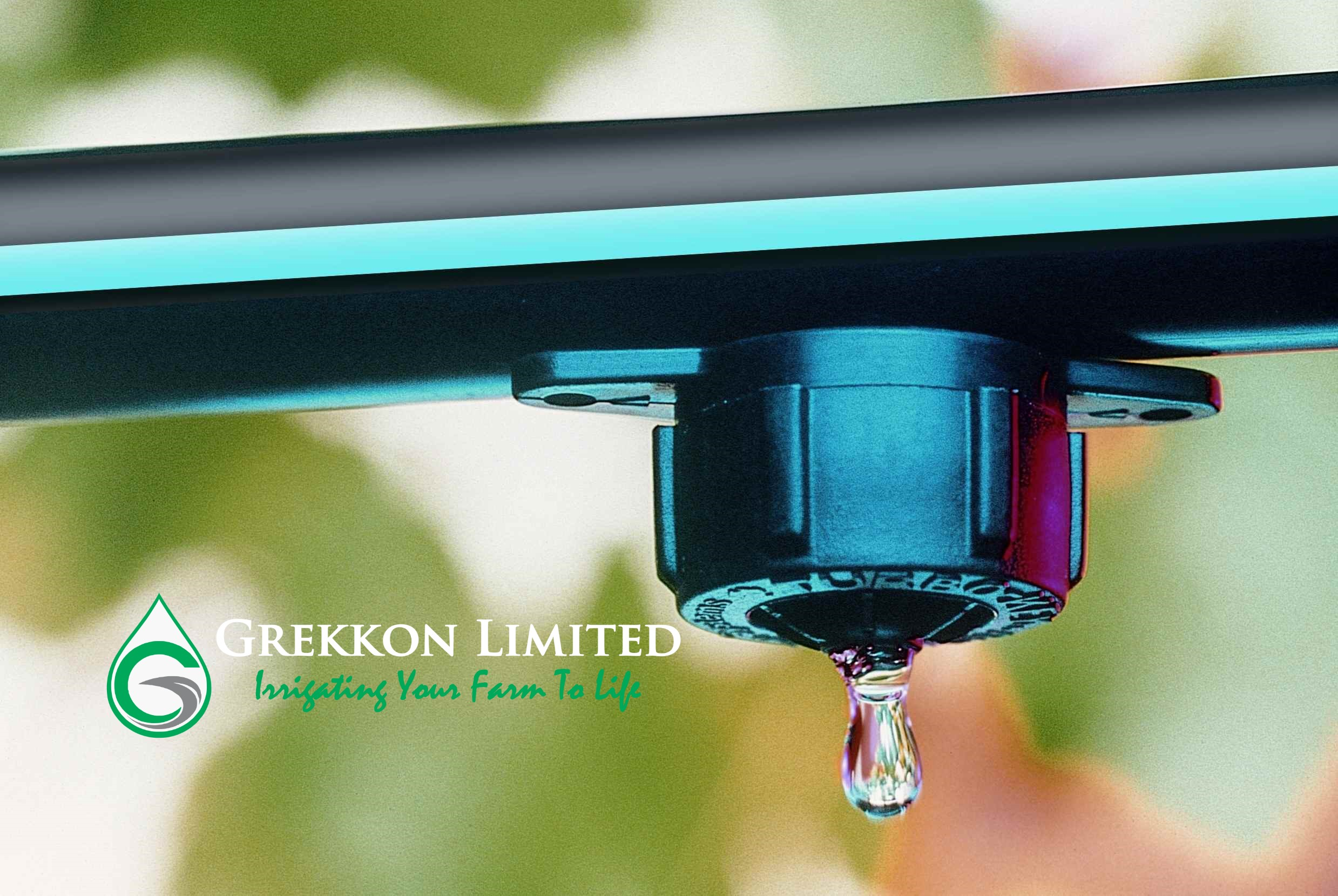 HDPE pipes. 16mm by Grekkon Limited