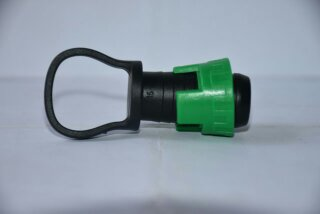 Drip fittings: Drip end cap by Grekkon Limited by