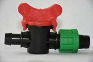 Mini valve