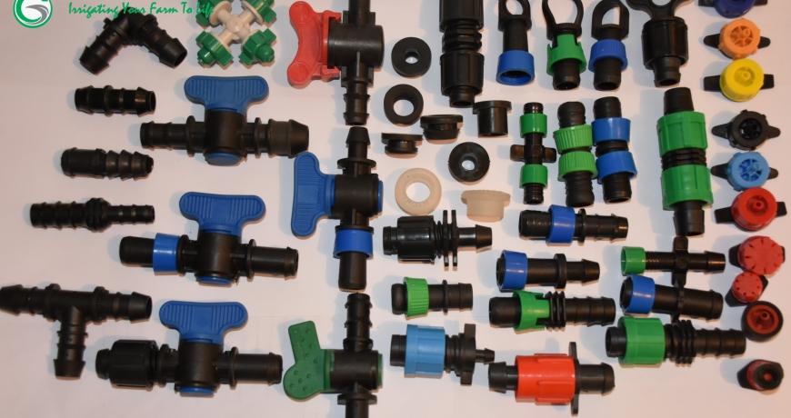Drip Fittings by Grekkon Limited