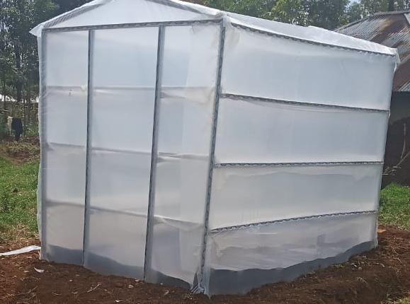 Solar Dehydrators in Kenya