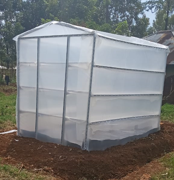 Solar Dehydrators in Kenya