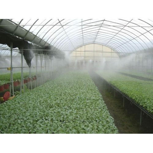 Misters For Irrigation
