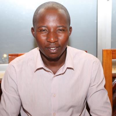 Boniface Murithi