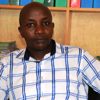 Bethuel Kebenei
