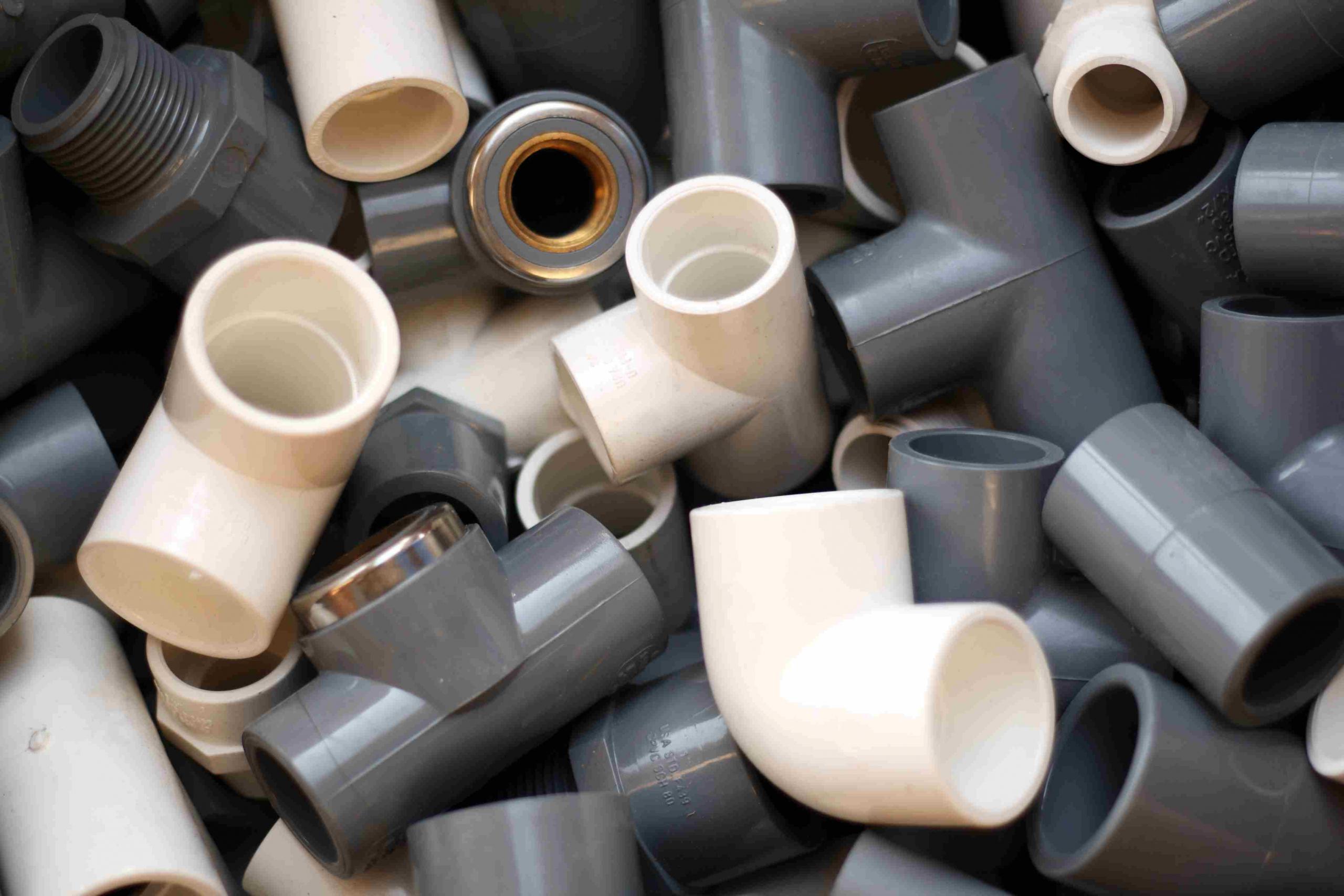 PVC Irrigation Fittings