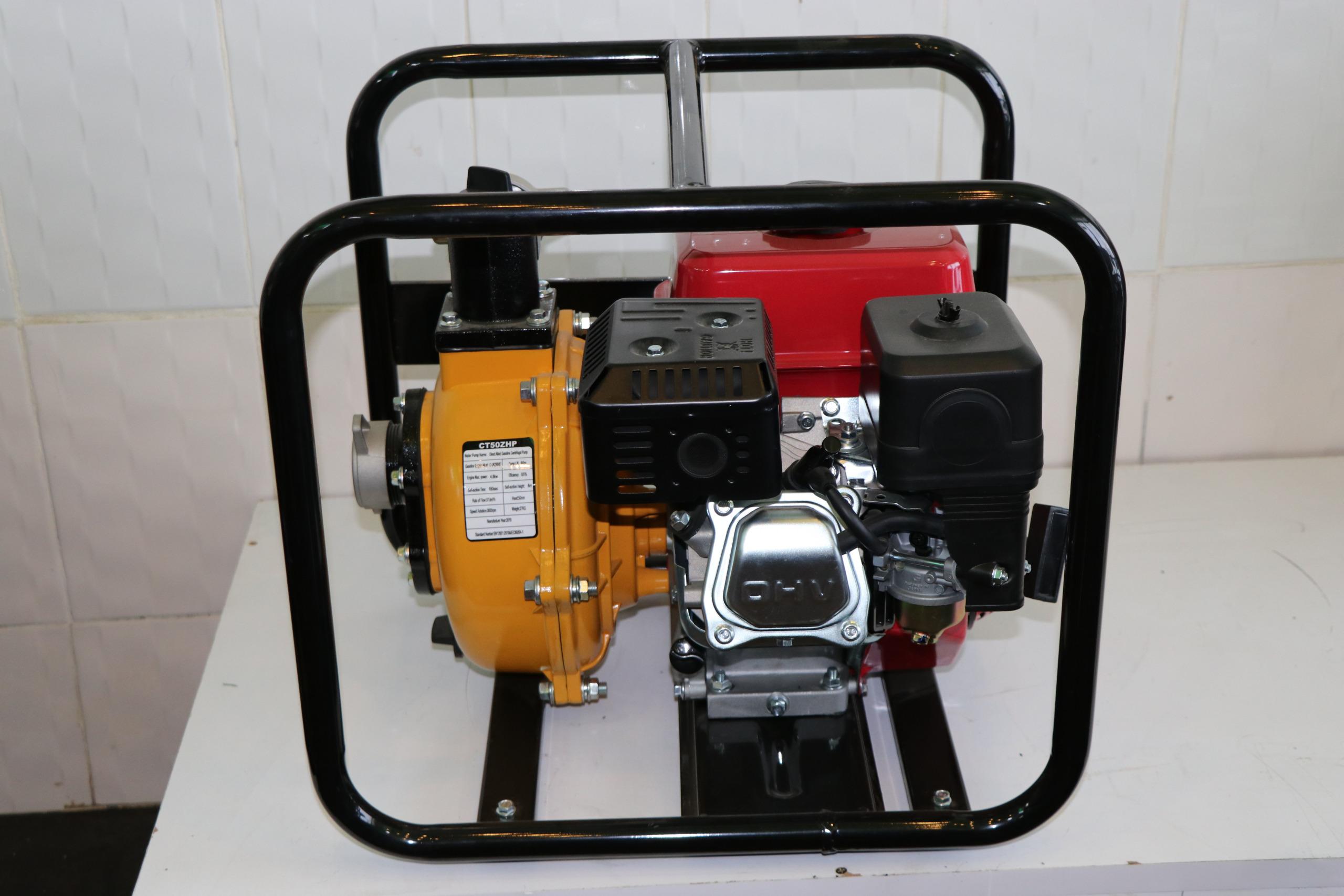 High Pressure Water Pump Price